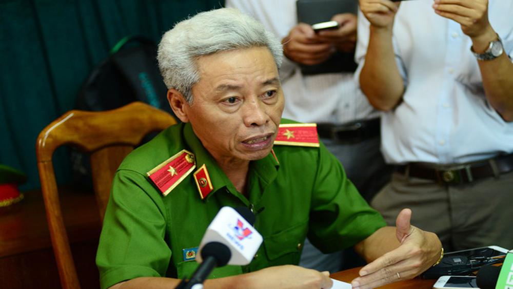 Camera ghi nhận 5 hiệp sĩ Sài Gòn bị đâm gục trong 13 giây