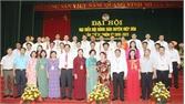 Đại hội Hội Nông dân huyện Hiệp Hòa lần thứ XI, nhiệm kỳ 2018-2023