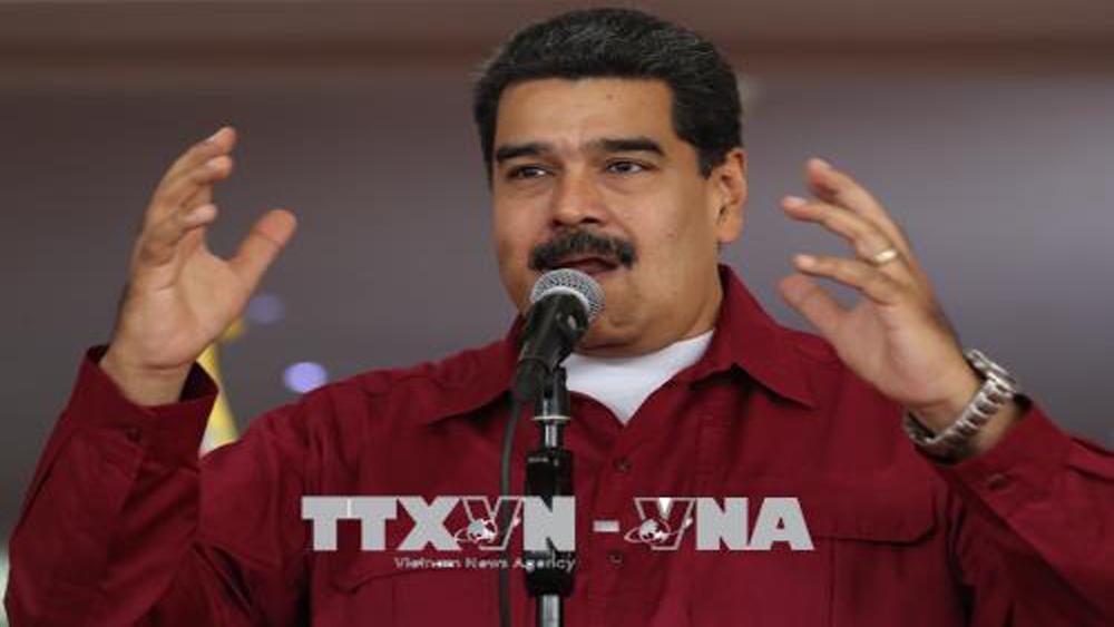 Tổng thống, Venezuela, tái khẳng định, sẵn sàng, đối thoại, Mỹ
