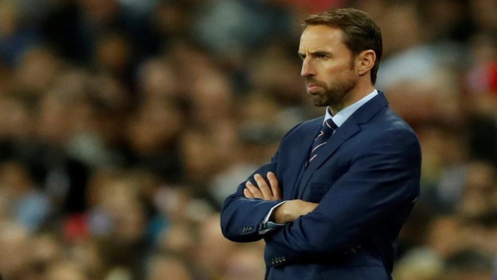 Anh: Tranh cãi về đội hình dự World Cup 2018