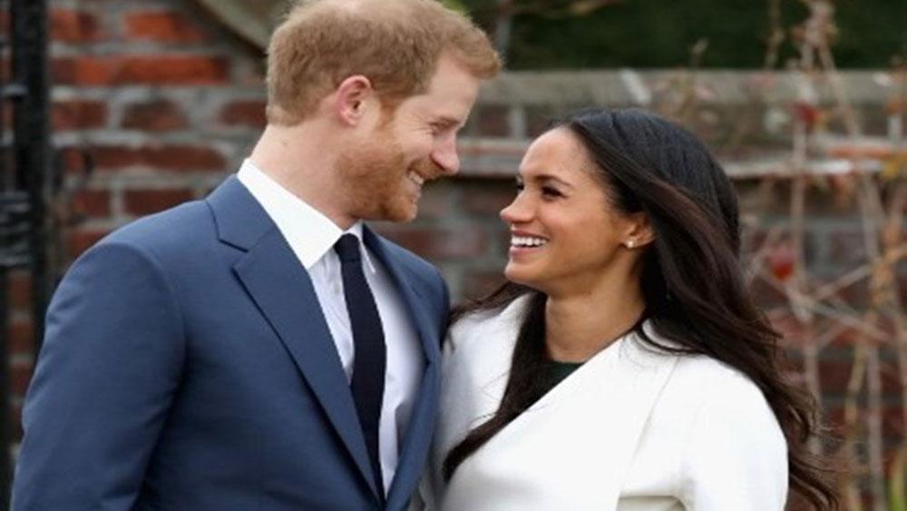 Khán giả Việt Nam được trực tiếp xem Lễ cưới của Hoàng tử Anh Henry