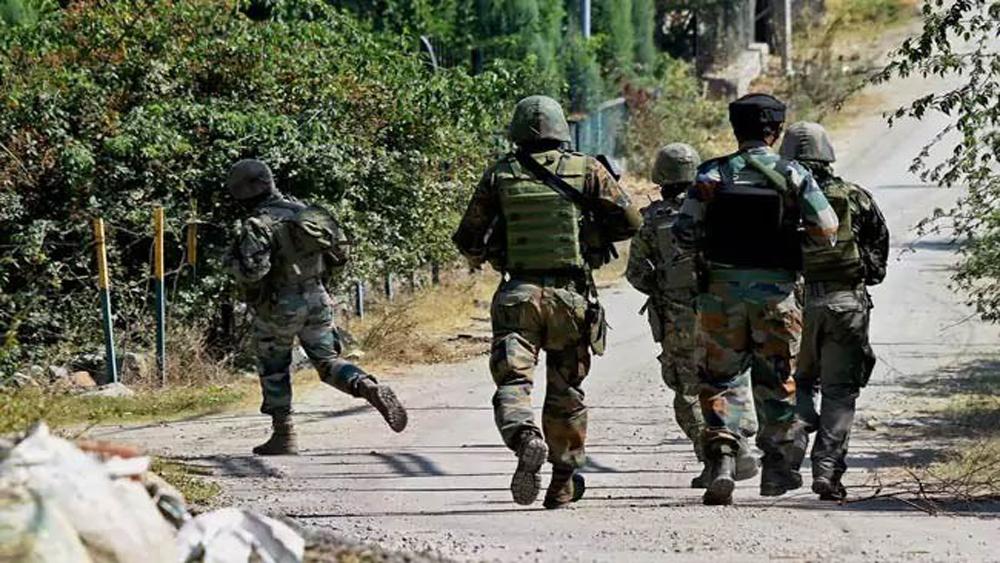 Ấn Độ, tuyên bố, ngừng bắn, Kashmir, tháng lễ Ramadan