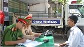 Công an huyện Hiệp Hòa: Học Bác, xây dựng hình ảnh người công an nhân dân mẫu mực