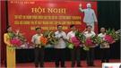 Sơ kết hai năm thực hiện Chỉ thị 05 của Bộ Chính trị