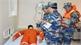 Vietnam's navy fulfils tasks at Komodo exercise in Indonesia