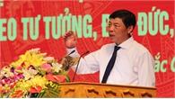 Bắc Giang: Sơ kết thực hiện chỉ thị 05 của Bộ Chính trị và thông báo nhanh kết quả Hội nghị T.Ư 7 (khóa XII)
