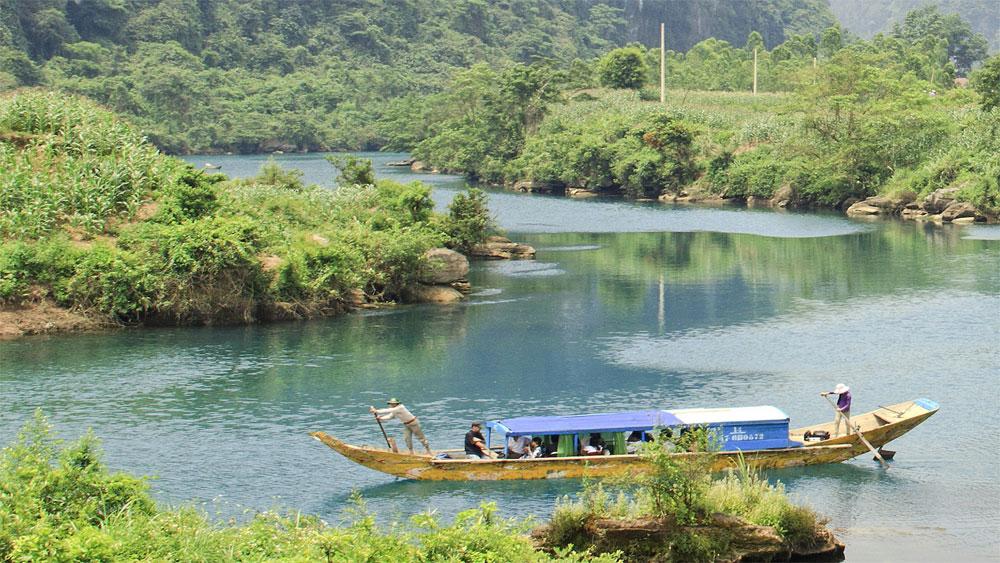 Quảng Nam, Quảng Bình 'bắt tay' phát triển du lịch