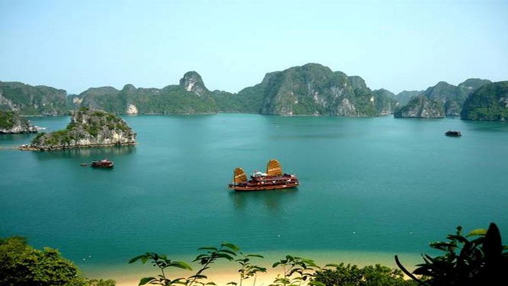 Thi ảnh 'Biển Việt Nam xanh', giải cao nhất 20 triệu đồng