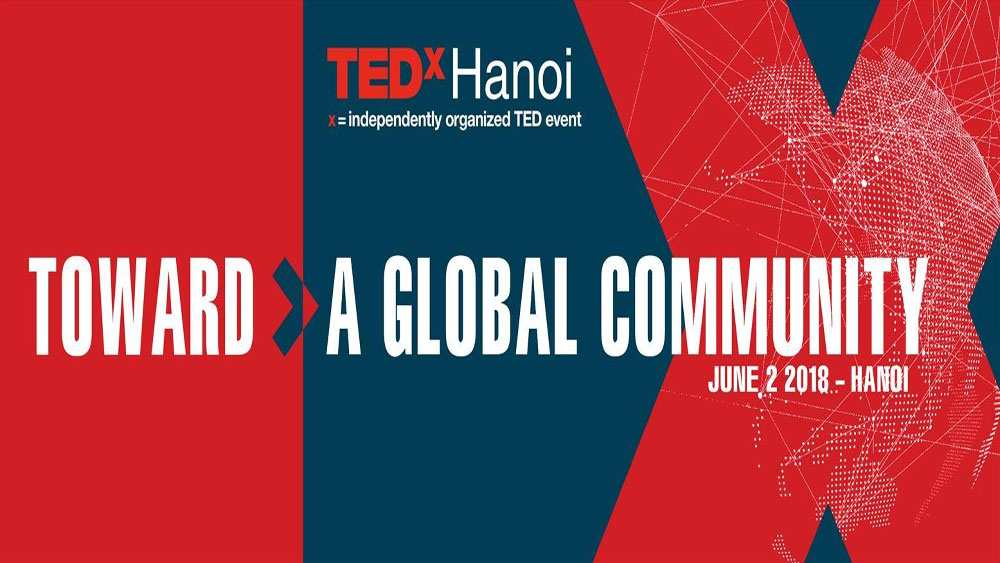 TED-like Hanoi event to feature former diplomat, writer and artist