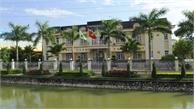 Công ty TNHH Xây dựng Tân Thịnh: Năng động trong sản xuất kinh doanh, trách nhiệm trong hoạt động cộng đồng