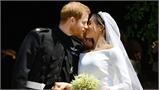 Toàn cảnh đám cưới Hoàng gia Anh