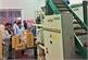 Bảo quản quả vải thiều bằng công nghệ Israel
