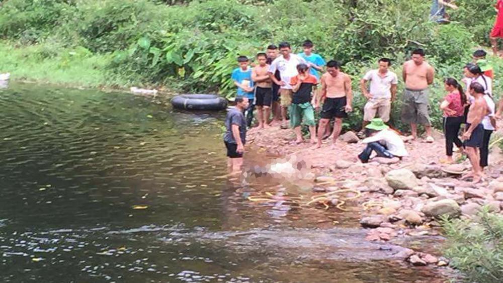 Một học sinh tử vong do đuối nước