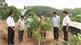 Phó Chủ tịch UBND tỉnh Lê Ánh Dương kiểm tra công tác giảm nghèo tại Yên Thế