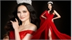 Vietnamese girl wins Miss Global Tourism title
