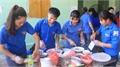 Bắc Giang: Gần một nghìn thanh niên công nhân tham dự 'Ngày hội Tháng Năm'