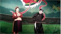 Hỗ trợ bảo tồn nghệ thuật chèo tại Tân Yên