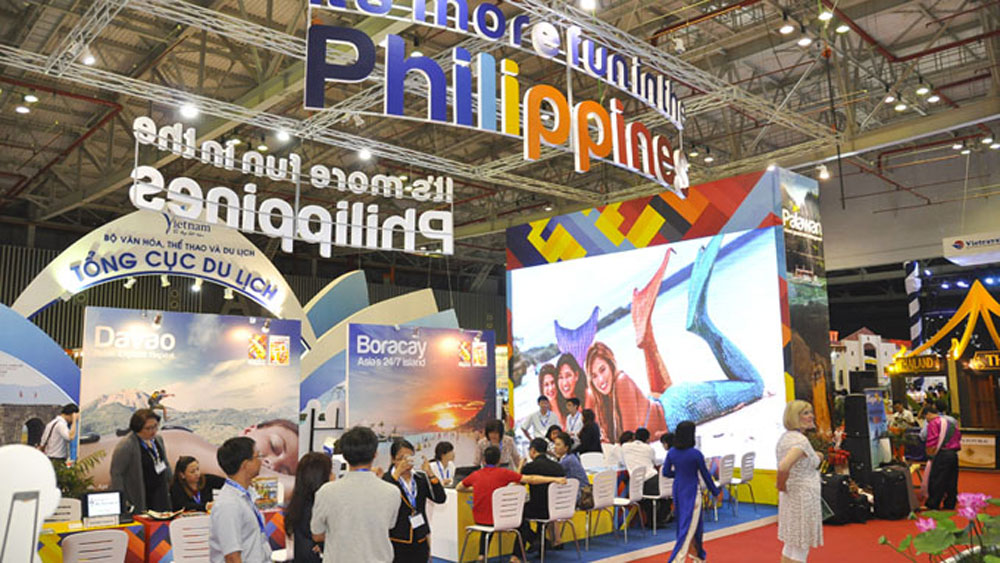 Tổ chức Hội chợ du lịch quốc tế Việt Nam bảo đảm hiệu quả, thiết thực