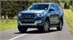 Ford Everest mới dùng chung động cơ với Ranger Raptor