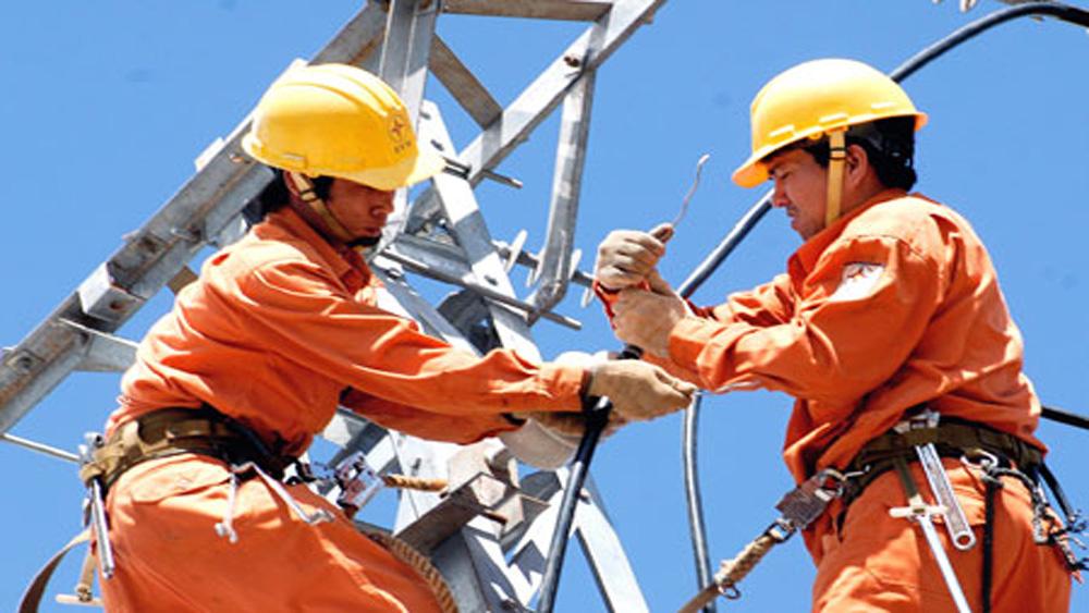 Sự cố gây mất điện diện rộng tại Lục Ngạn và Sơn Động