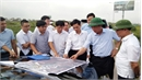 Secretary Bui Van Hai urges effective linkage and usage of transport infrastructure