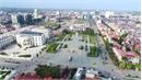 Bac Giang city gears towards meeting first-class city criteria