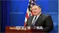 Mỹ tuyên bố không nhượng bộ Triều Tiên