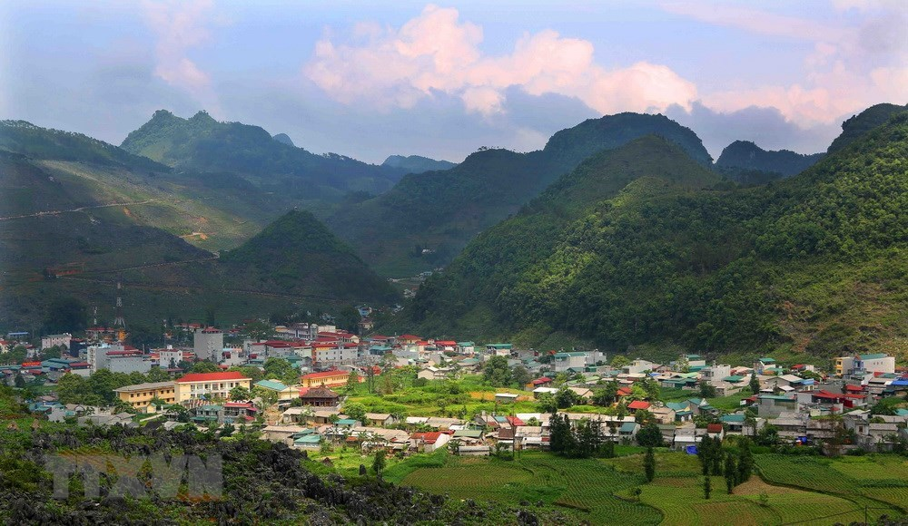 Stunning view, Ha Giang province, natural landscapes, summer destination, untouched natural landscapes, most alluring destinations