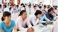 Tập huấn công tác thông tin cơ sở
