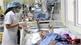Bệnh nhân nhập viện tăng nhẹ do thời tiết nắng nóng