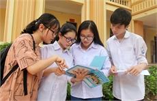 Đăng ký tuyển sinh lớp 10 THPT công lập năm học 2018-2019