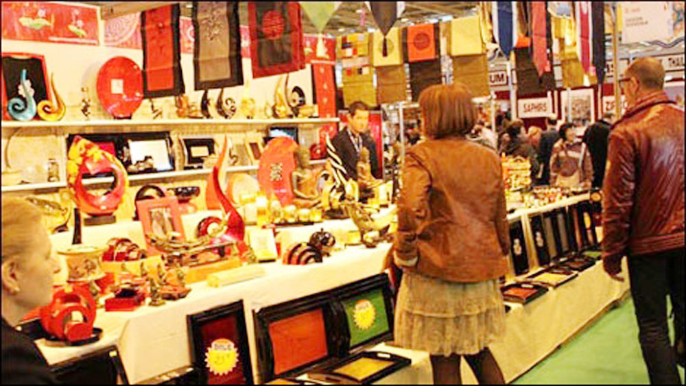 Belarus exhibition to display rich heritage of Vietnam's handicrafts