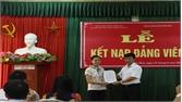 Hiệp Hòa kết nạp 88 đảng viên mới