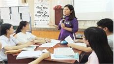 """Tâm sự của cô giáo dặn học sinh """"Hãy là người bình thường tử tế"""""""