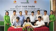 Vietcombank Bắc Giang