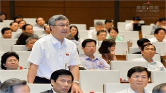 Kỳ họp thứ 5, Quốc hội khóa XIV: Kinh tế đã có mức tăng trưởng ngoạn mục