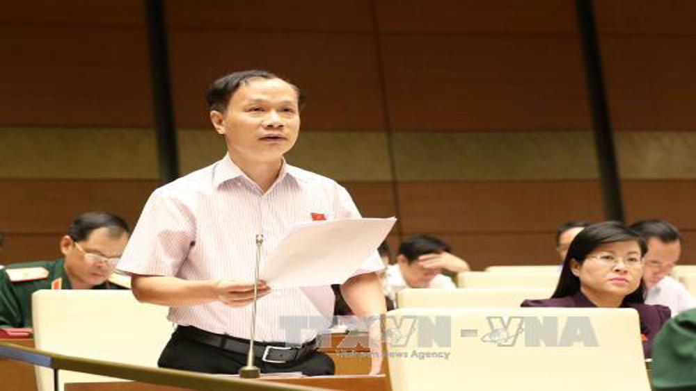 Đại biểu Quốc hội: Thu hồi Đề án đổi mới thi cử hơn 749 tỷ đồng là cần thiết