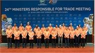 Bộ trưởng Thương mại APEC không đạt được thỏa thuận về hệ thống thương mại đa phương
