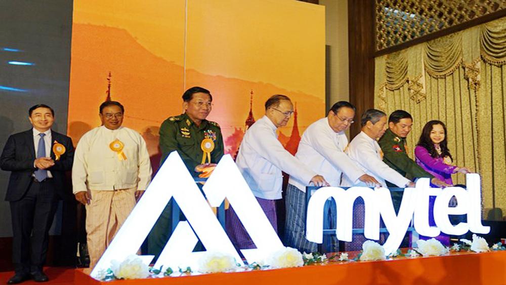 Mạng di động của Viettel tại Myanmar sẽ được vận hành vào ngày 9-6