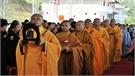 Đại lễ Phật đản Phật lịch 2562 tại chùa Ích Minh