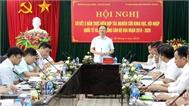 Tiếp tục mở rộng lĩnh vực hợp tác với Trường Đại học Nông- Lâm Bắc Giang