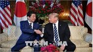 Lãnh đạo Nhật - Mỹ gặp nhau trước thềm thượng đỉnh Mỹ - Triều