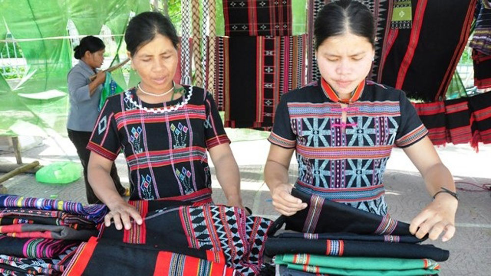 Thua Thien - Hue provided with EUR25,000 to develop traditional crafts