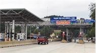 Từ 1-6, thu phí quốc lộ 1 đoạn qua cầu Lường