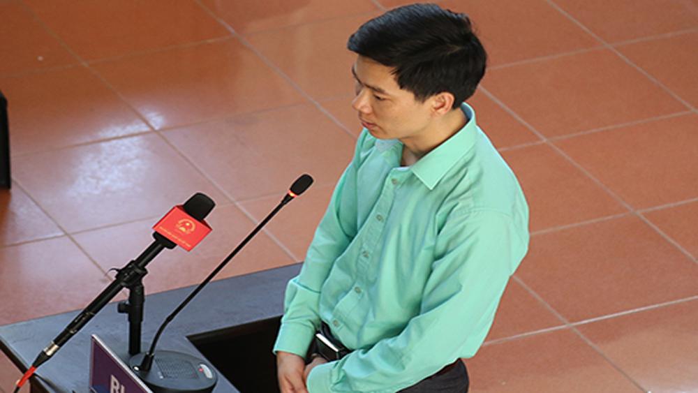 """Bằng chứng nghi """"ngụy tạo"""" trách nhiệm bác sĩ Lương được nộp cho toà"""