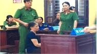 Bà nội sát hại cháu 23 ngày tuổi lĩnh án 13 năm tù