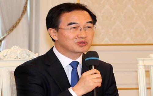 Hàn Quốc thông báo với Triều Tiên phái đoàn tham gia đàm phán cấp cao