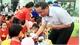 Thăm, tặng quà Tết Thiếu nhi tại huyện Việt Yên