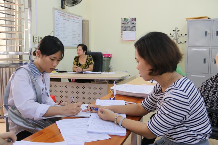 Hơn 1,1 nghìn hồ sơ đăng ký dự thi vào lớp 10 Trường THPT Chuyên Bắc Giang