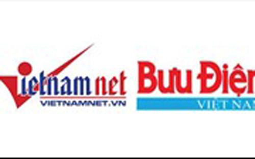 Báo điện tử VietNamNet sáp nhập với báo Bưu điện Việt Nam